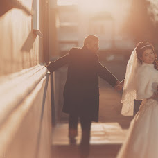 Wedding photographer Elena Borisova (likarula). Photo of 26.11.2012