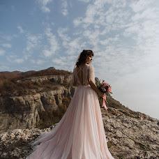 Wedding photographer Marina Serykh (designer). Photo of 20.10.2018