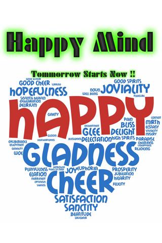 Happy Mind for Smiles