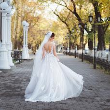 Свадебный фотограф Алёна Хиля (alena-hilia). Фотография от 17.10.2018