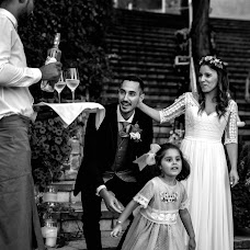 Wedding photographer Fabian Martin (fabianmartin). Photo of 10.11.2018