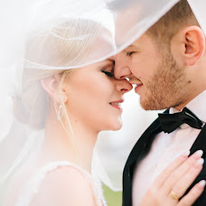Wedding photographer Joanna Olejnik (whitedreamstudio). Photo of 15.02.2017