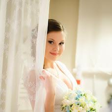 Wedding photographer Vadim Belovolov (omskwed). Photo of 06.02.2014