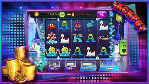 Jackpot Slots Club screenshot 10
