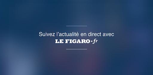 Le Figaro Fr Actu En Direct Applications Sur Google Play