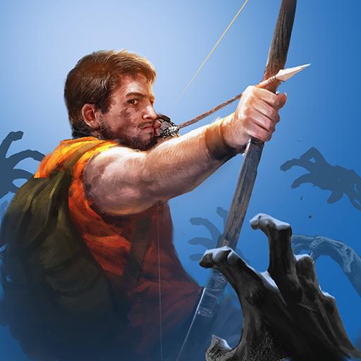 Survival Ark : Zombie Plague Battlelands APK Cracked Download
