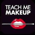 TEACH ME MAKEUP icon