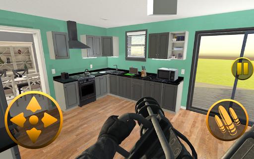 Destroy the House-Smash Home Interiors screenshots 7