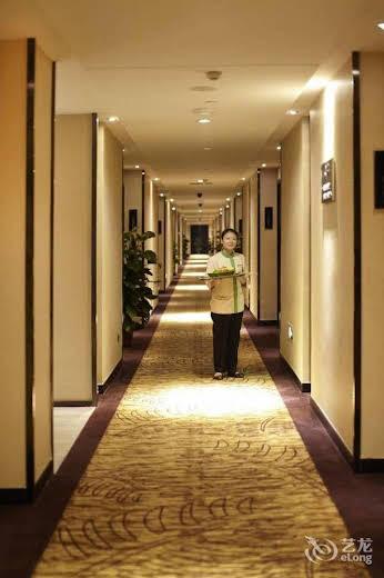Season Boutique Hotel Longcheng Branch