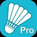 Badminton Umpire Pro icon