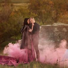 Wedding photographer Ekaterina Trifonova (Trifonova). Photo of 17.10.2018