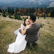 Wedding photographer Natali Vasilchuk (natalyvasilchuc). Photo of 03.01.2019