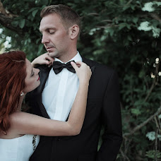 Wedding photographer Anna Silakova (39silakova). Photo of 26.06.2016