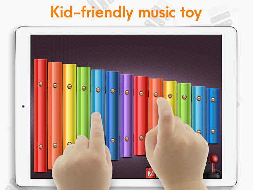 Xylophone, Glockenspiel and Marimba for Free screenshot 5