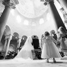 Wedding photographer valerio colizzi (valeriocolizzi). Photo of 04.01.2016