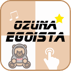 Ozuna Egoista Piano Game icon