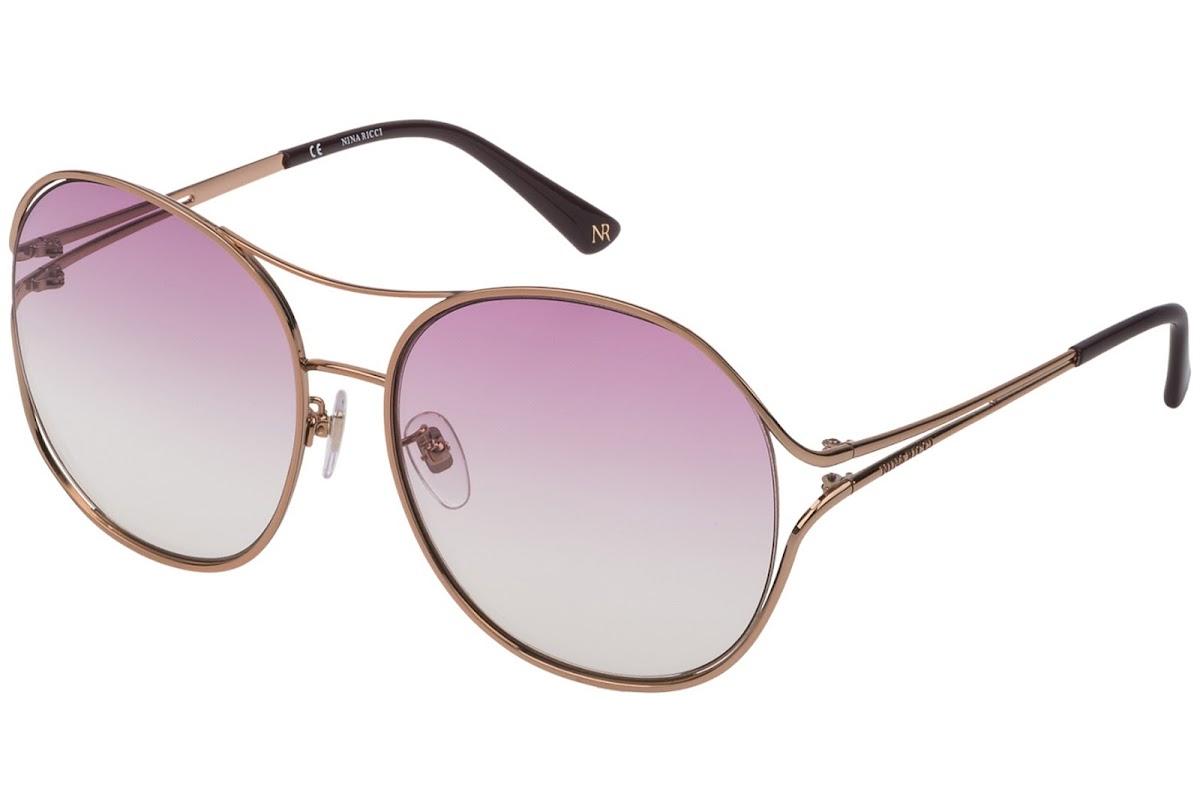 7f9ee40c1468 Buy Nina Ricci SNR168 C59 8H2V Sunglasses   Blickers