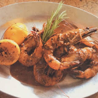 Ralph Brennan's Barbecue Shrimp.