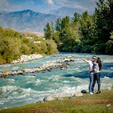 Wedding photographer Rustam Bayazidinov (bayazidinov). Photo of 31.07.2017