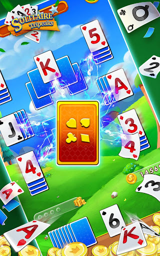 Solitaire Tripeaks - Free Card Games modavailable screenshots 6