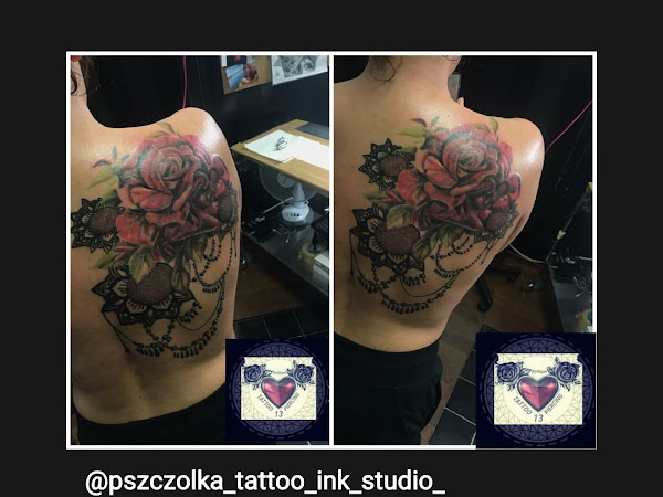 Rectum Tattoo Piercing Katowice