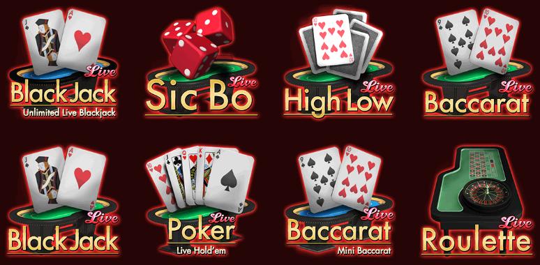 zipang casino live casino