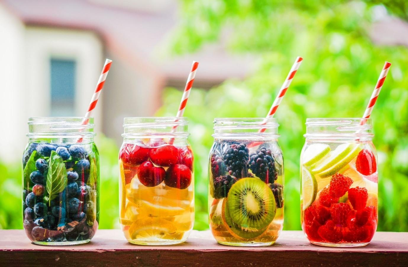 Boost your Immunity this Summer with Healthy Diet Tips | Summer