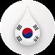 Drops:韓国語&ハングル文字を学ぼう