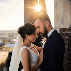 Wedding photographer Volodimir Gorin (1Goryn). Photo of 29.10.2015
