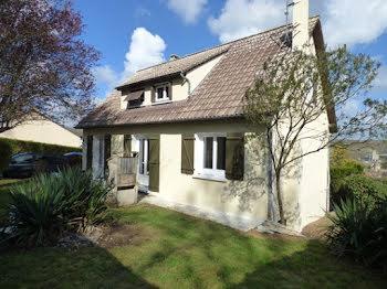 maison à Aunay-sous-Crécy (28)