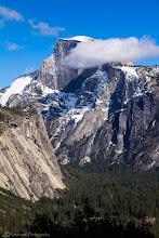 Photo: Columbia Rock, Yosemite National Park, CA