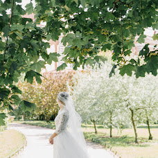 Esküvői fotós Sofya Sivolap (sivolap). Készítés ideje: 05.06.2019