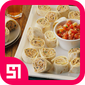 999+ Appetizer Recipes
