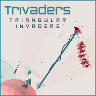 Trivaders