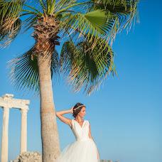 Wedding photographer Anna Eremeenkova (annie). Photo of 01.10.2017