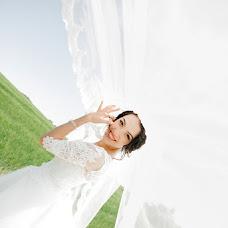 Wedding photographer Dmitro Volodkov (Volodkov). Photo of 06.06.2018