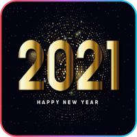 Happy New Year 2021 Images Gif