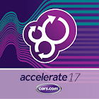 Cars.com Accelerate icon