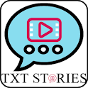 TXT Stories Maker icon