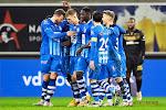 AA Gent heeft een nieuw record beet