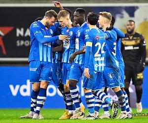 """Drie 'finales' tegen rechtstreekse concurrenten voor AA Gent: """"We schuiven op, maar zijn er nog niet"""" vs """"Ben er zeker van"""""""