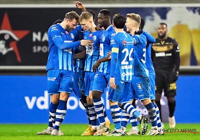 AA Gent plukte toptalent weg bij Club Brugge, lonkt nu al het buitenland?