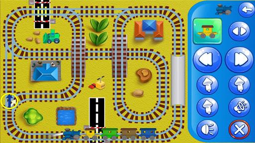 Trains for Kids  screenshots 15