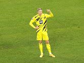 Mooi interview: Erling Haaland opnieuw beslissend en bedankt Kylian Mbappé voor glansprestatie in Camp Nou