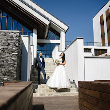 Wedding photographer Ulyana Sheveleva (Ulia3). Photo of 11.04.2017