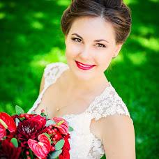 Wedding photographer Valeriya Ganzenko (Ganzenko). Photo of 19.07.2016