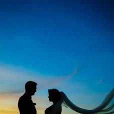 Fotógrafo de bodas Carlos Peinado (peinado). Foto del 06.01.2017