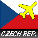 Czech Republic Travel Guide icon