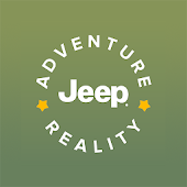 Adventure Reality by Jeep