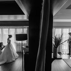 Wedding photographer Evgeniy Grabkin (grabkin). Photo of 18.10.2015